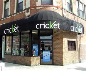 Cricket cell phone stores available in pittsburgh